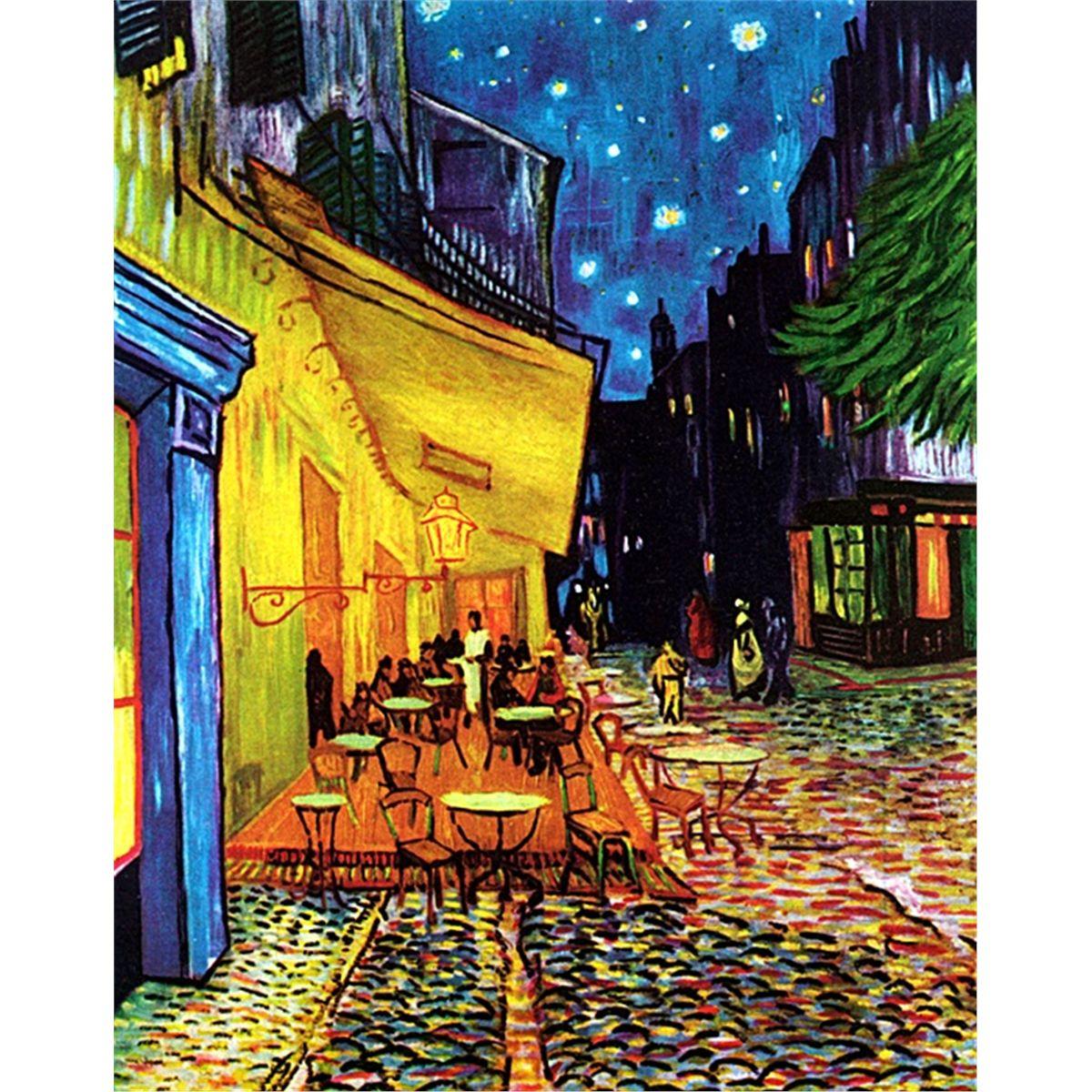Vincent van Gogh - Page 6 VanGogh